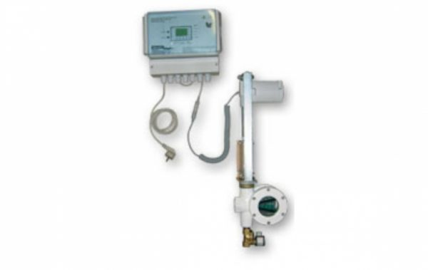 Filtru apa automat clasic JUDO JRSF-A/TP 1-2 inch