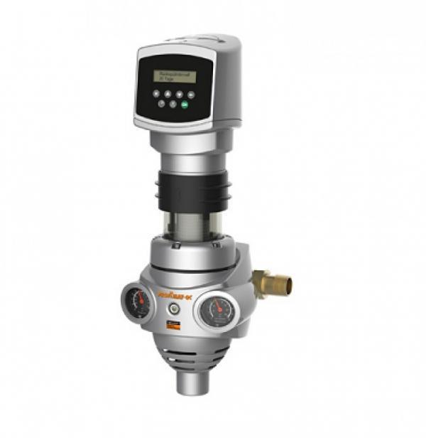 Filtru apa automat cu reductor de presiune Promimat