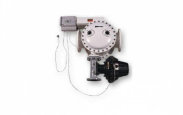 Filtru clasic autocuratare JRSF AT-P DN125-200