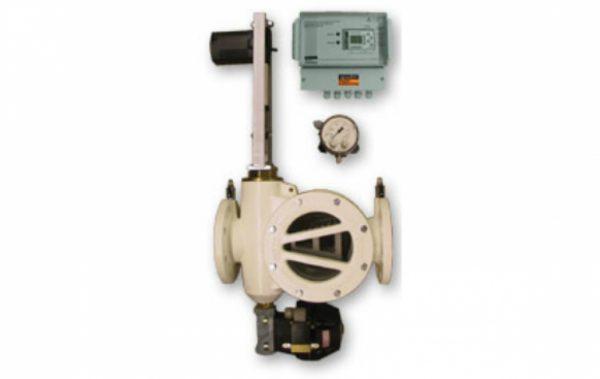 Filtru clasic automat JRSF-A-TP-DN-65-100
