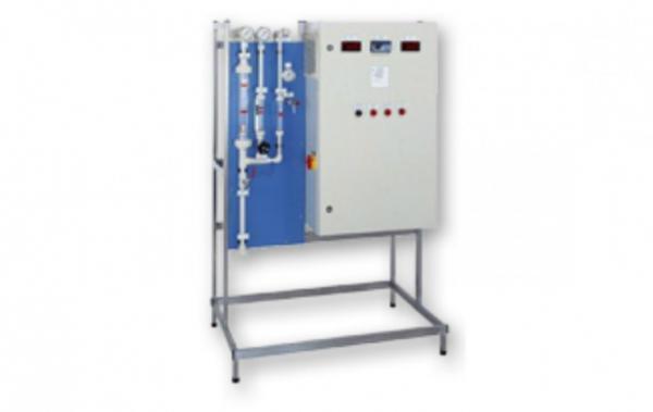 Sisteme electrodeionizare (EDI) Contipure JUDO
