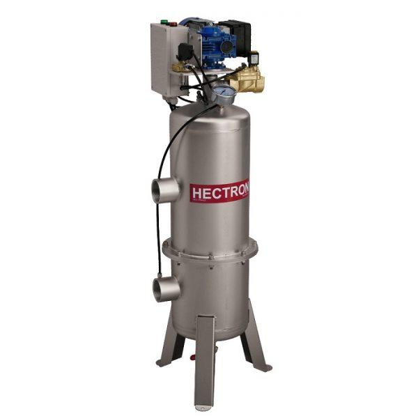 Filtru automat autocuratare HECTRON-AG200